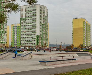 """ЖК """"Янино-Парк"""" - фото 7"""