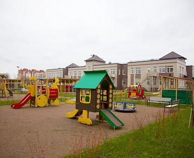 """ЖК """"Янино-Парк"""" - фото 9"""