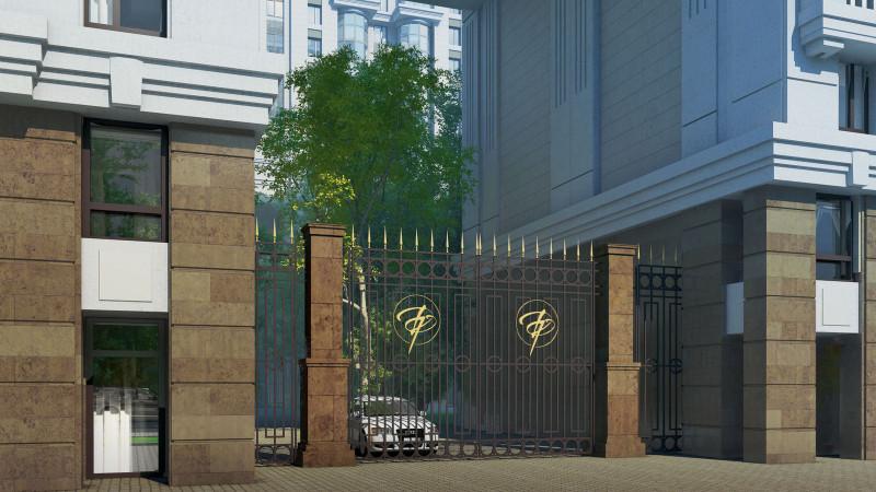 """ЖК """"Дом на Фрунзенской"""" - фото 4"""