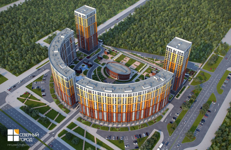 "ЖК ""Ultra City I"" - фото 10"