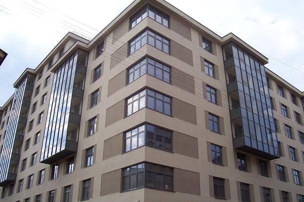 Дом на улице Егорова 25 - фото 8