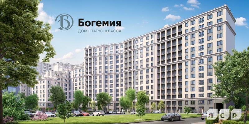 "ЖК ""Богемия"" - фото 12"