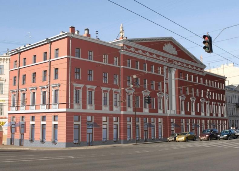 """ЖК """"Невский 68"""" - фото 4"""