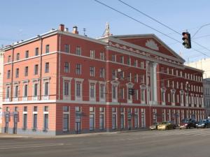 """ЖК """"Невский 68"""""""