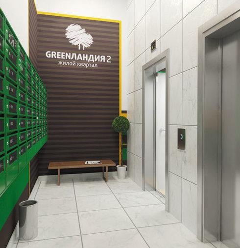 """ЖК """"GreenЛандия 2"""" - фото 9"""