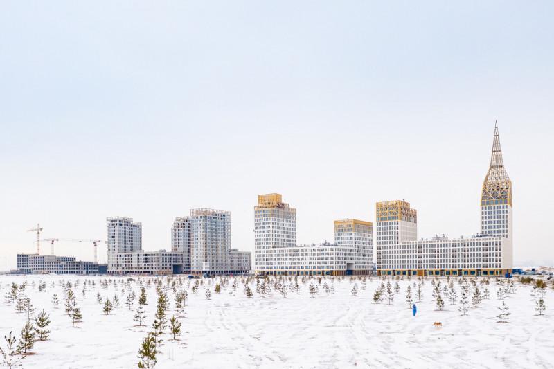 """ЖК """"Golden City"""" - фото 3"""