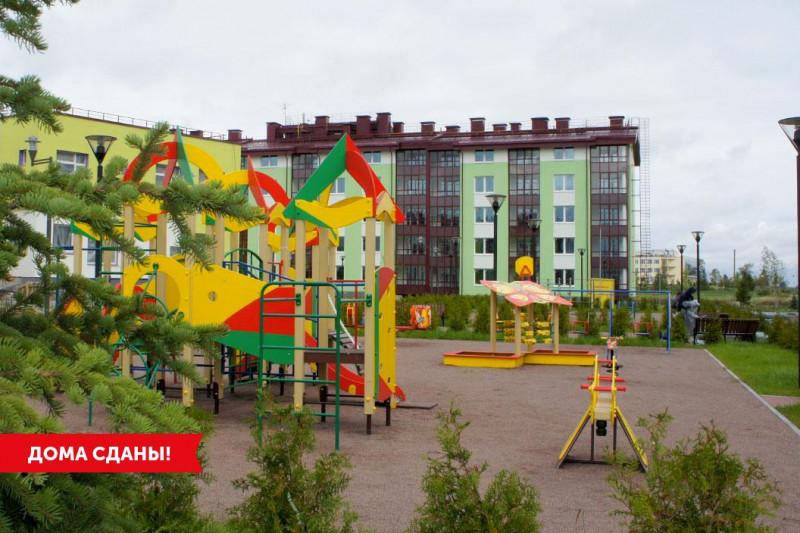 """ЖК """"Образцовый квартал 2"""" - фото 4"""