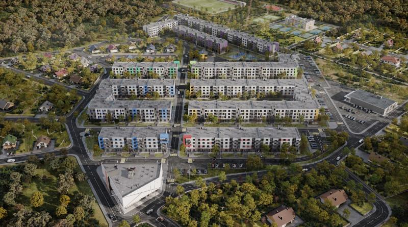 """ЖК """"Верево-Сити"""" - фото 10"""