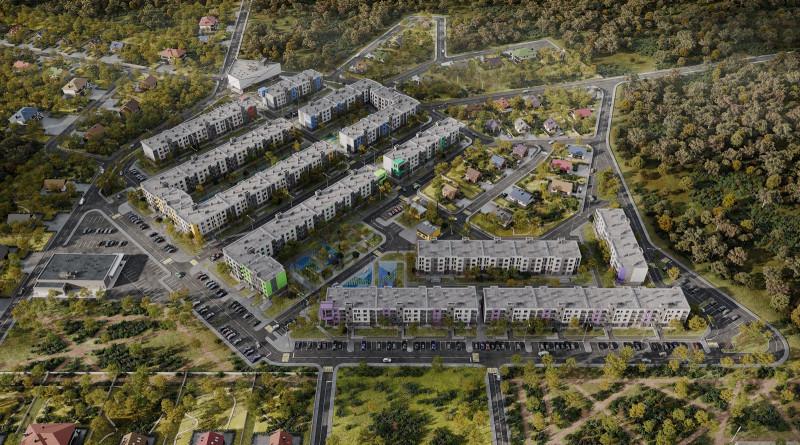 """ЖК """"Верево-Сити"""" - фото 8"""