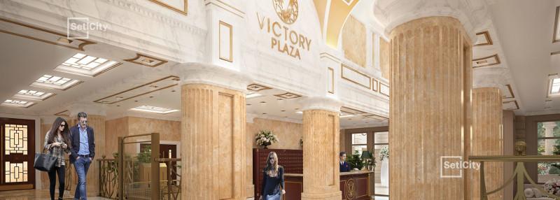 """ЖК """"Victory Plaza"""" - фото 3"""