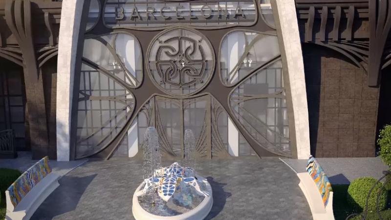 "ЖК ""Барселона"" - фото 13"