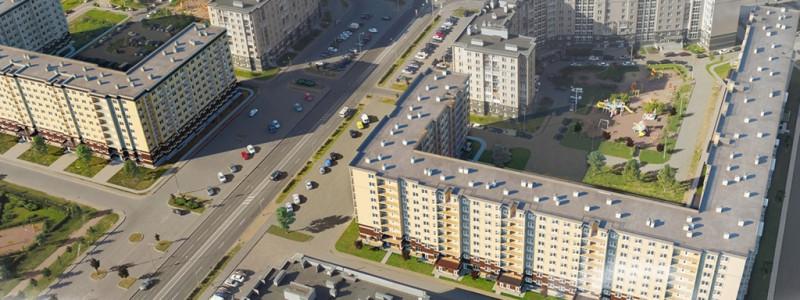 """ЖК """"Славянка""""   - фото 5"""