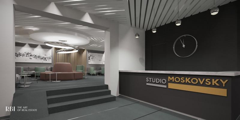 "ЖК ""Studio Moskovsky"" - фото 4"