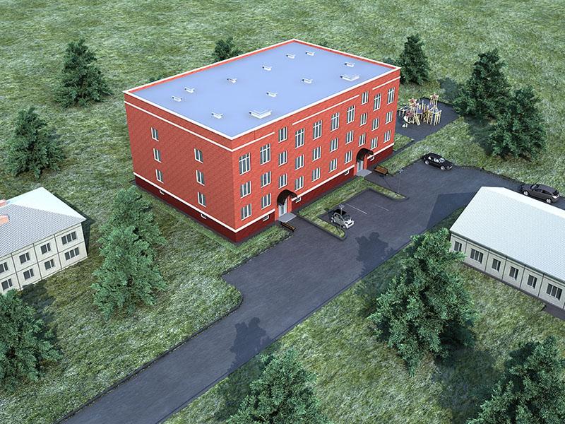 Дом в Привокзальном переулке - фото 6