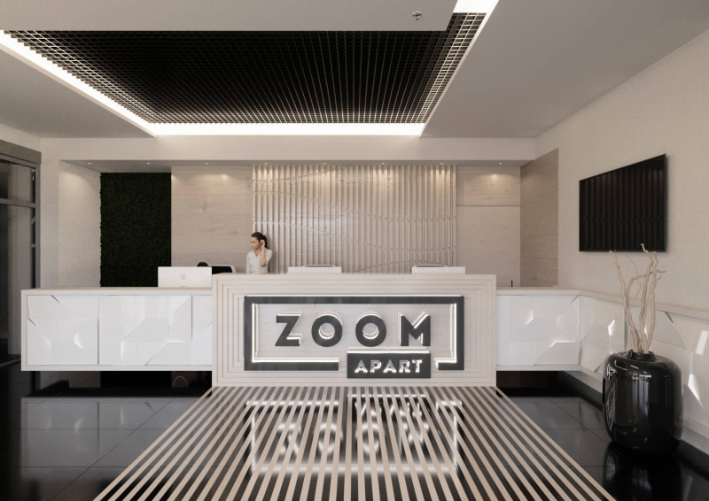 "Апарт-отель ""Zoom Apart"" - фото 12"