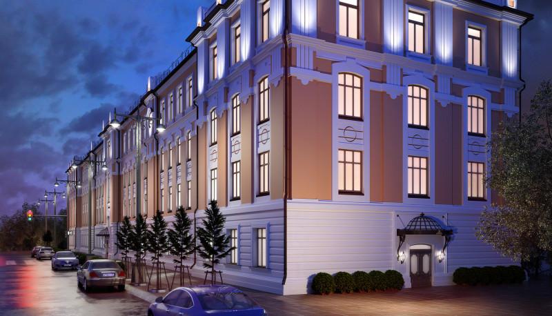 "ЖК ""Acqualina Apartments"" - фото 3"