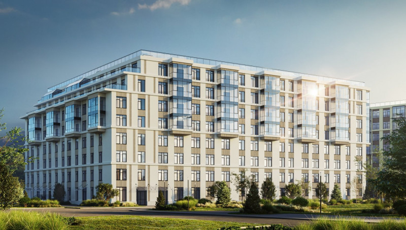 "ЖК ""Neva Residence"" - фото 5"