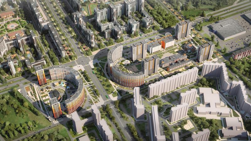 """ЖК """"Ultra City II"""" - фото 8"""