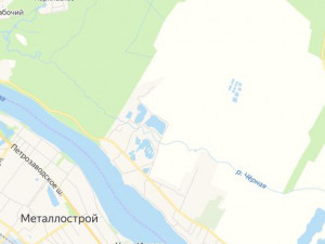"ЖК ""В поселке имени Свердлова"""