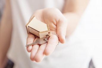 Доля квартир по переуступке увеличилась на 25%