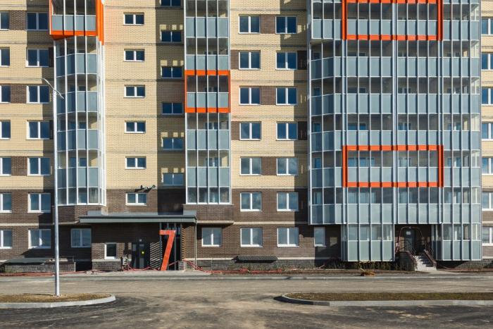"""В жилом комплексе """"Мурино 2020"""" доступна ипотека без первоначального взноса"""