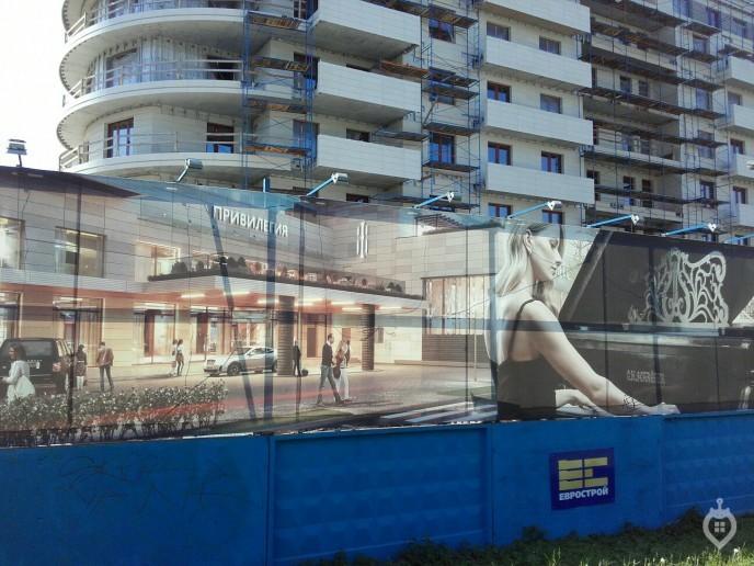 """ЖК """"Привилегия"""": комфортное жилье на Крестовском острове по эпическим ценам - Фото 26"""