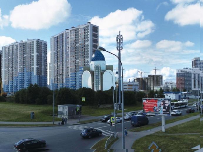"""ЖК """"Звездный дуэт"""": два дома, два садика и две станции метро в придачу - Фото 67"""