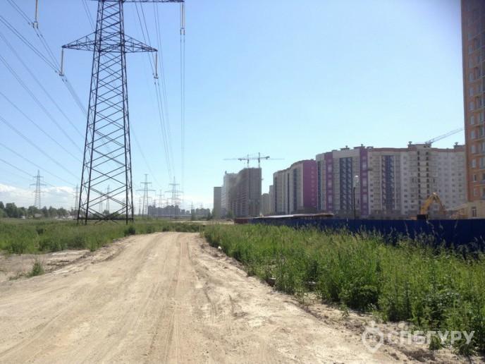 Охтинская Дуга – бюджетная новостройка в Девяткино недалеко от метро - Фото 2