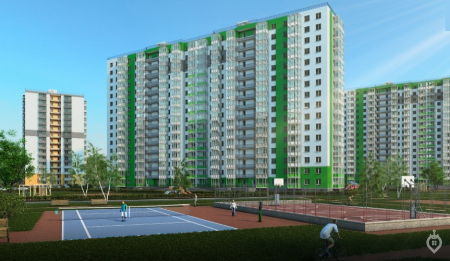 """ЖК """"Ветер перемен"""": скромное жилье в промышленном районе Ленобласти - Фото 7"""