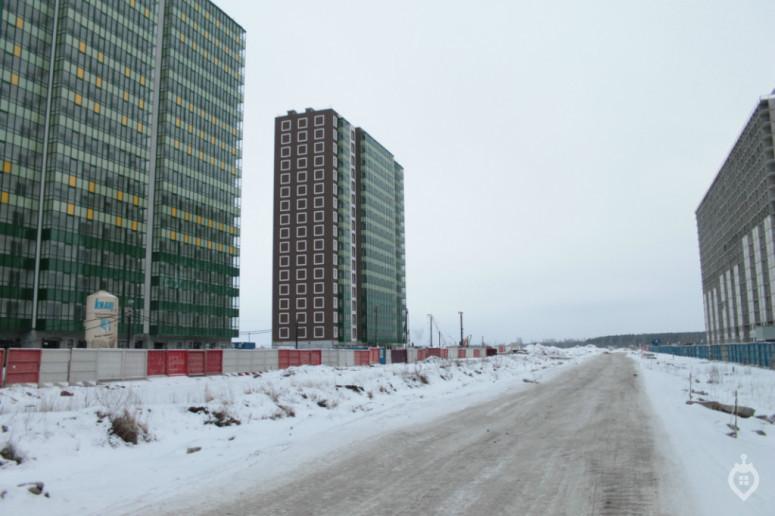 """""""Гринландия-2"""": страна студий и однушек - Фото 10"""