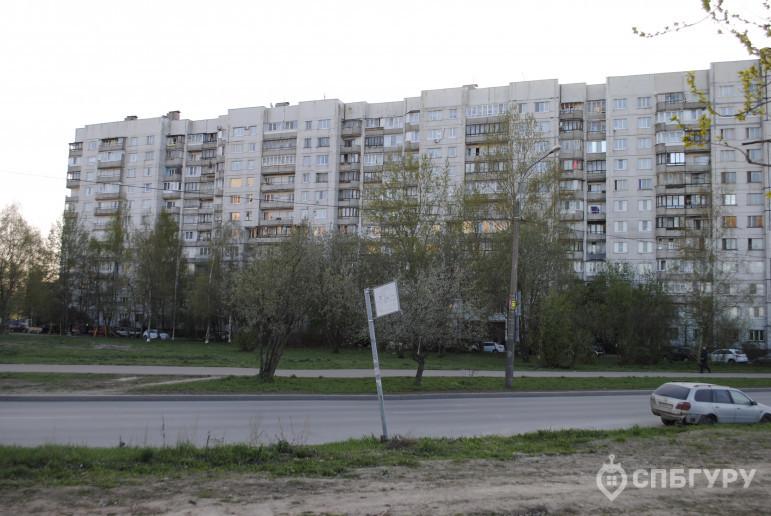 """ЖК """"Новое Купчино"""": в ожидании станции метро - Фото 27"""