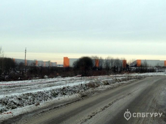 """ЖК """"Приневский"""" -  бюджетное жилье в пределах КАД - Фото 11"""