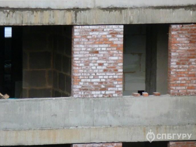 Дом Мегалит на Неве. Видовые квартиры за адекватные деньги. - Фото 10