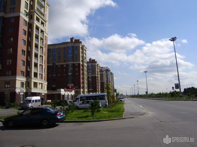 """ЖК """"Капитал"""": комфорт между КАД и городом - Фото 10"""
