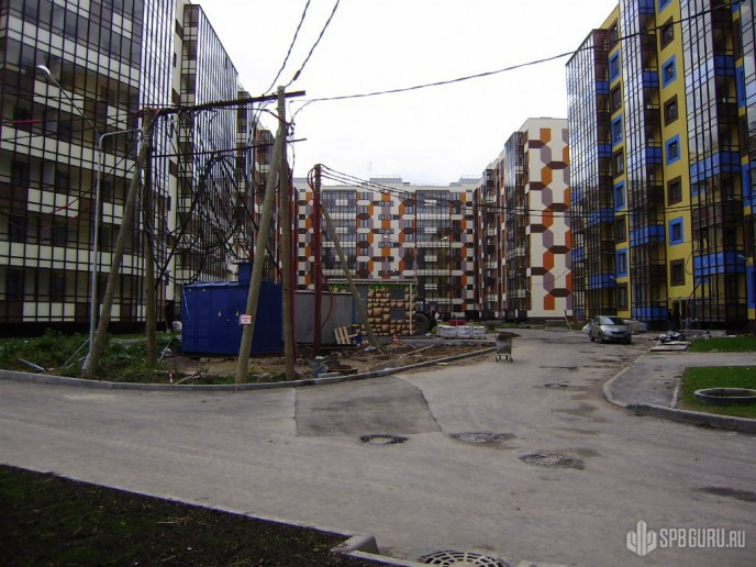 """Квартал """"Вена"""": комфортное место с областной судьбой - Фото 14"""