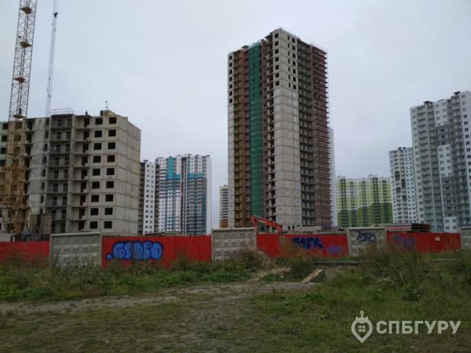 """ЖК """"Новая Охта 2"""": жилье с отделкой и городской пропиской за линией КАД - Фото 6"""