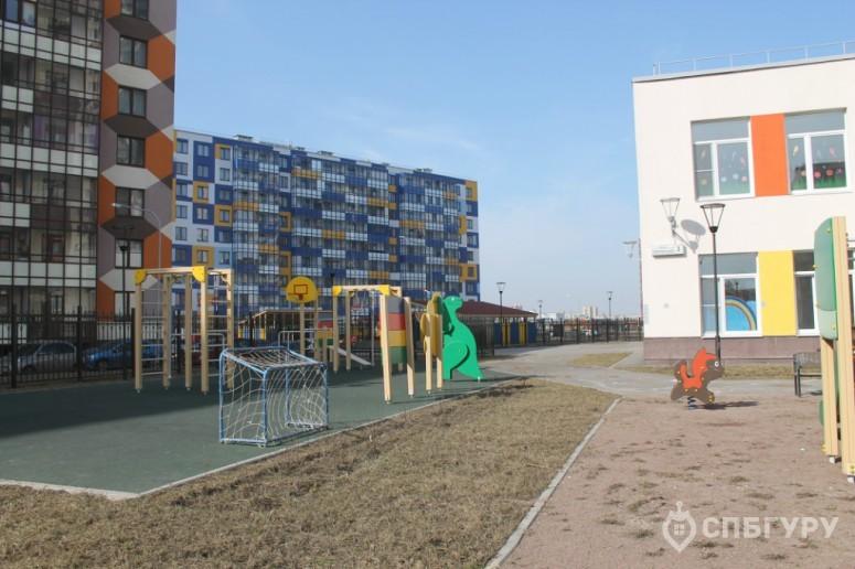 """ЖК """"Лондон"""": живописные многоэтажки с инфраструктурой от Setl City в Кудрово - Фото 8"""
