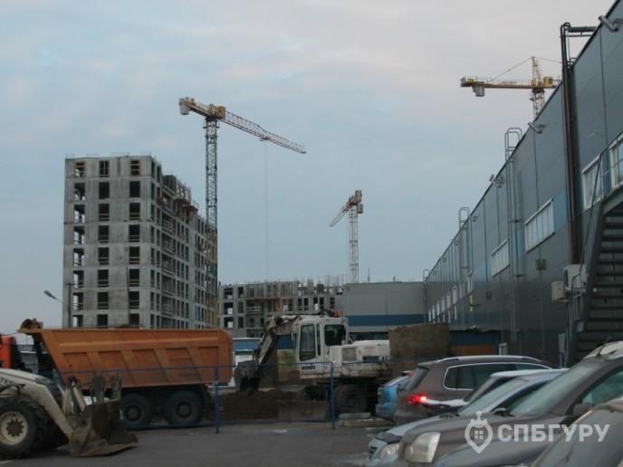 Docklands: стильные апартаменты с видом на Малую Неву - Фото 13