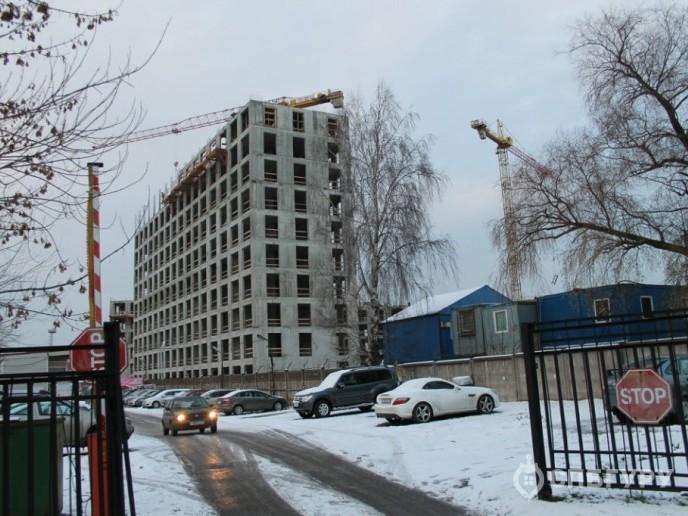 Docklands: стильные апартаменты с видом на Малую Неву - Фото 15