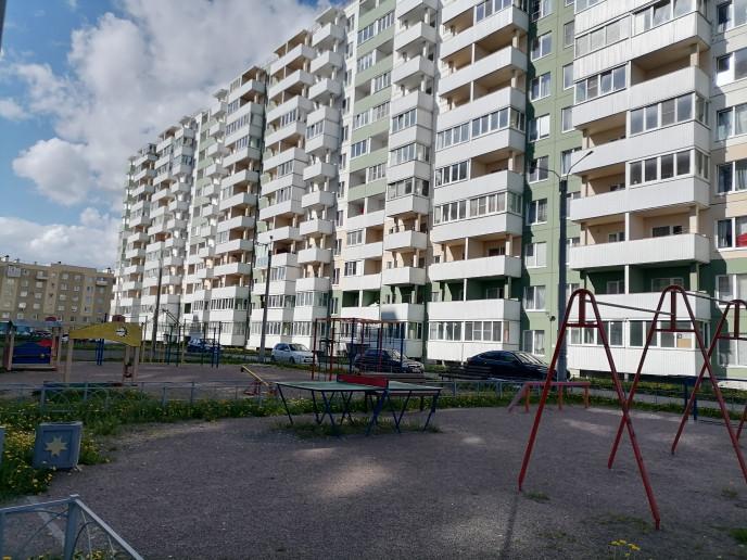 """ЖК """"Добрыня-3"""": эконом за КАДом с городской пропиской - Фото 36"""