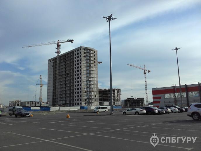 """ЖК """"КосмосStar"""": через тернии к """"Звездной"""" - Фото 17"""
