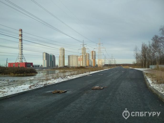 """ЖК """"Цветной город"""": новая палитра на пустыре - Фото 9"""
