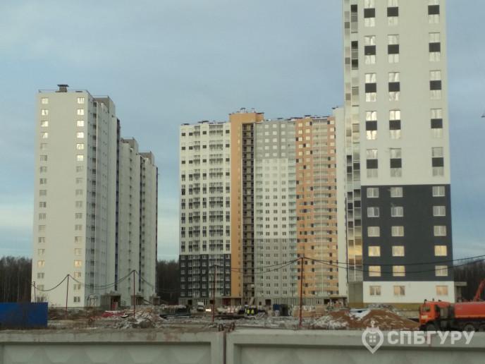 """ЖК """"Цветной город"""": новая палитра на пустыре - Фото 22"""