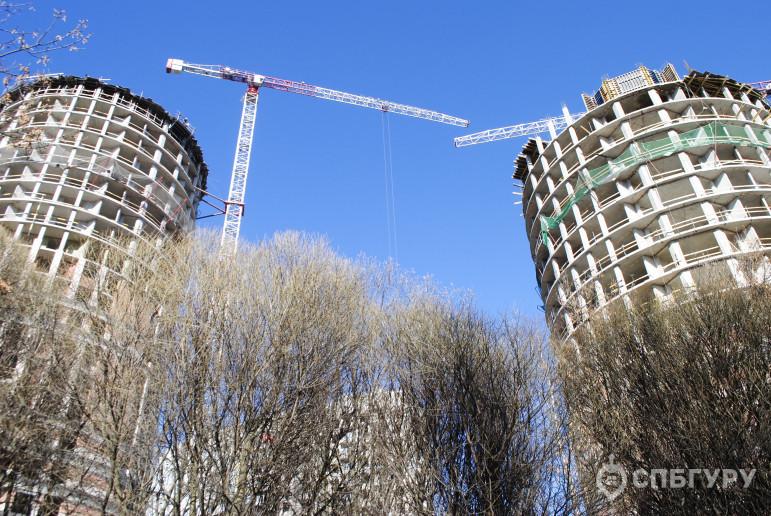 """ЖК """"Приморский квартал"""": корпуса вовсю строятся, а район не готов - Фото 9"""