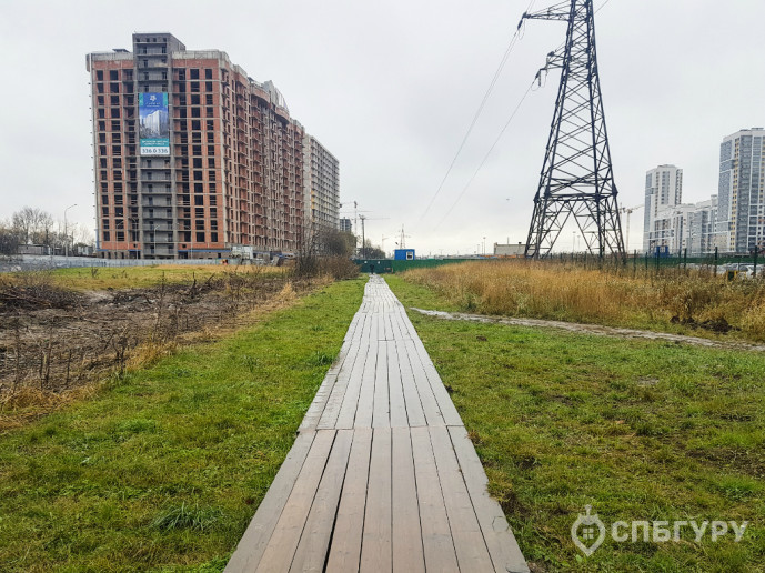"ЖК ""4YOU"": четыре многоэтажки на месте старого мясокомбината - Фото 21"