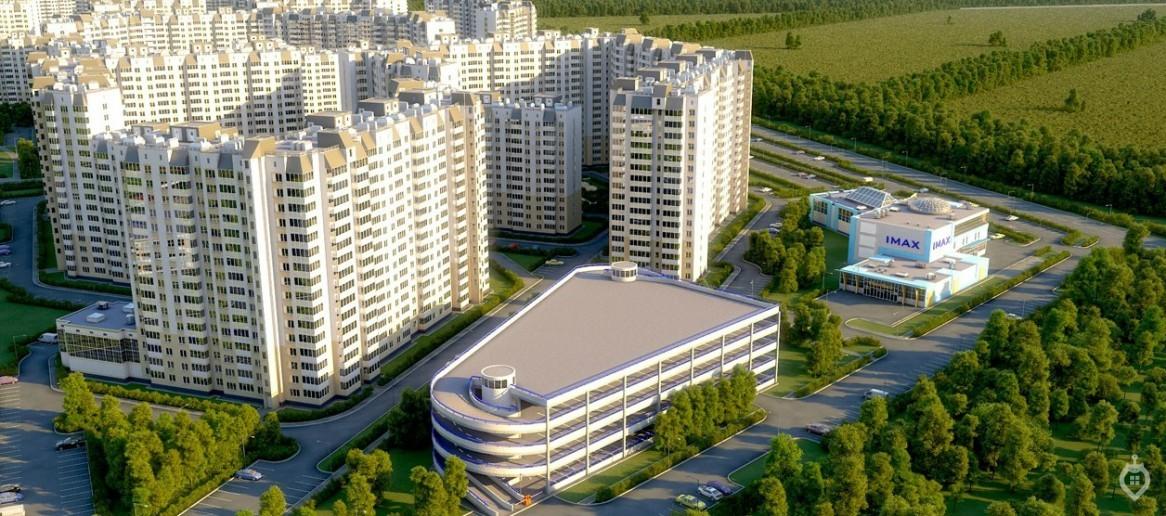 """ЖК """"Ветер перемен"""": скромное жилье в промышленном районе Ленобласти - Фото 2"""