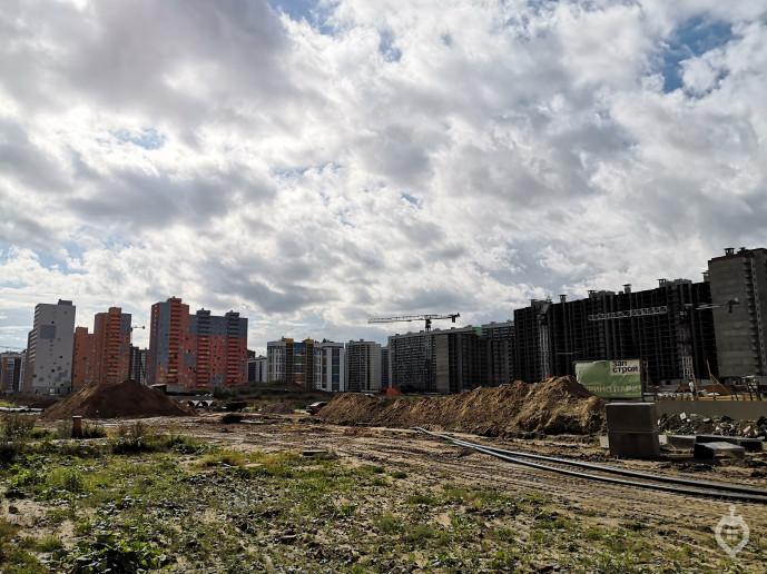 "ЖК ""Урбанист"": третий из ларца на границе Мурино - Фото 47"