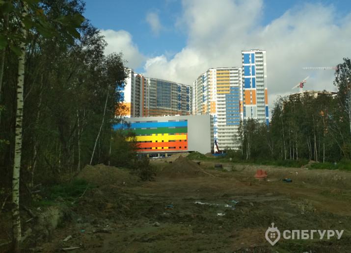 """ЖК """"Полис на Комендантском"""": маленькие квартирки в районе с большими планами - Фото 37"""