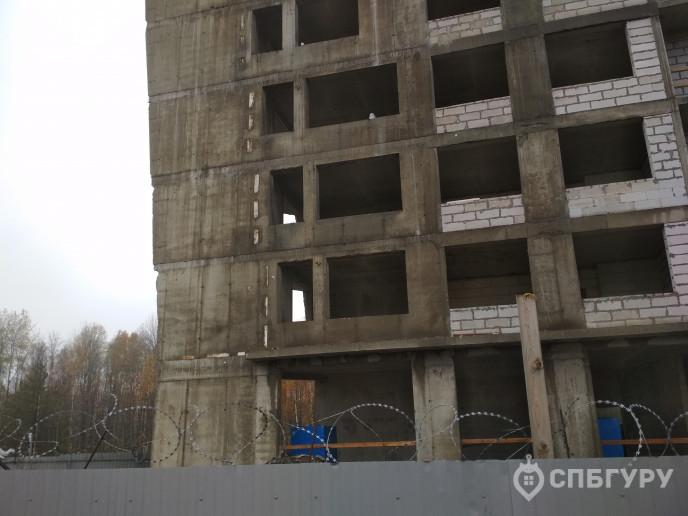 """ЖК """"New Time"""": диалог с природой под гул ЗСД - Фото 44"""