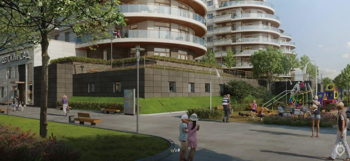 """ЖК """"Привилегия"""": комфортное жилье на Крестовском острове по эпическим ценам - Фото 4"""